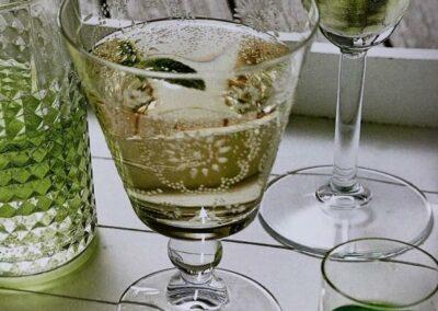 Cocktail – Guide: Waldmeisterlich lecker